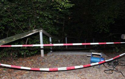 Sexualverbrechen mitten in Erding – Staatsanwalt: Es war versuchter Mord