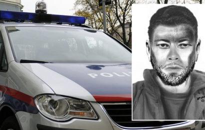 Erneut Frau in Salzburger Altstadt vergewaltigt!