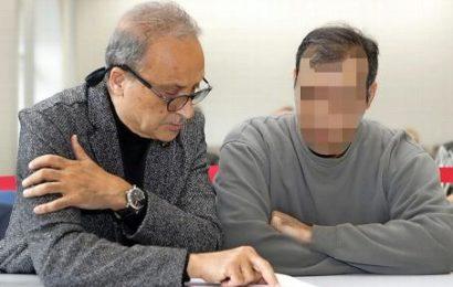 Vergewaltigung in Streitberg: Angeklagter muss ins Gefängnis