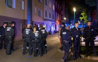 14-Jähriger in Duisburg-Marxloh getötet
