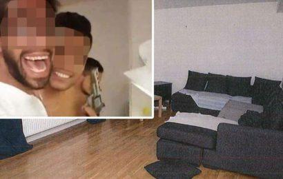 """""""So soll eine schwedische Hure gefickt werden!"""" – Mob bedrohte Vergewaltigungsopfer nach Übergriff"""
