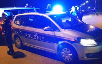 Brutale Sex- Attacke bei Innsbrucker Tankstelle