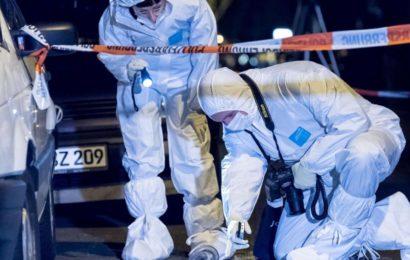 Mann findet sterbende Frau auf der Straße