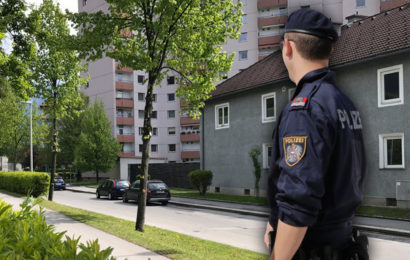 Sex- Übergriff auf 2 Mädchen: Zeuge (14) attackiert