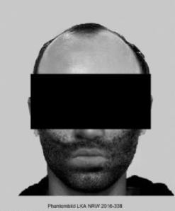 Uni-Vergewaltiger von Bochum: Ziyad K. überfiel zwei Studentinnen – seine Frau lebte mit ihm im Flüchtlingsheim