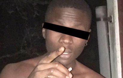 Party endet für Jugendliche mit brutaler Gewalt und Vergewaltigung