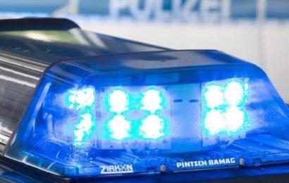 16-Jährige wehrt sich erfolgreich in Mainz mit Pfefferspray gegen Angreifer