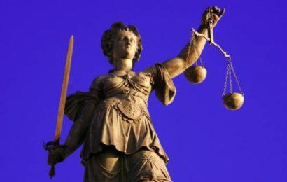 Brutale Vergewaltigung vor Gericht in Mannheim