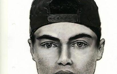 20-Jährige sexuell belästigt – Polizei sucht mit Phantombild nach Täter