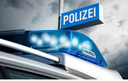 Frau (22) begrapscht – Täter festgenommen