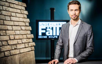 """""""Ungeklärte Fälle"""" – um diese Verbrechen geht es am 29. März bei RTL II"""