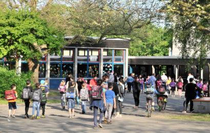 Eltern führen Schock-Protokoll über Gewalt an Grundschule