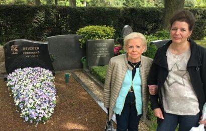 Raubüberfälle ängstigen Friedhofsbesucher in ganz NRW