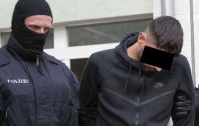"""Brutale S-Bahn-Schläger: Polizei verhaftet syrische """"Intensivtäter"""" in Berlin"""