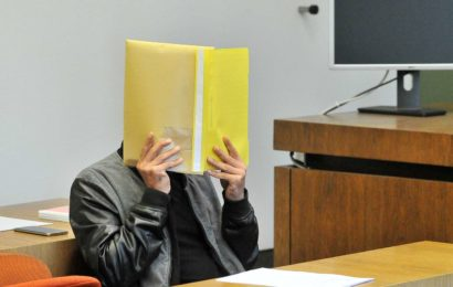 291 Vergewaltigungen! Landgericht verurteilt Sadiq A.