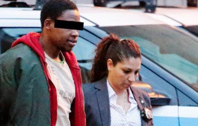 Vergewaltiger von deutscher Touristin in New York gefasst