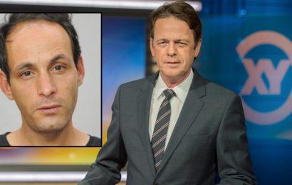 """Heute bei """"Aktenzeichen XY""""Vergewaltiger verlor Ausweis am Tatort"""