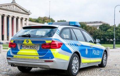 Schülerin in Nördlingen überfallen