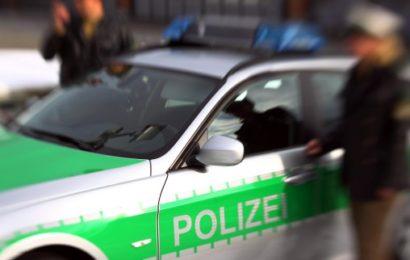 Frau nach Volksfest brutal vergewaltigt – Fahndung nach zwei Männern