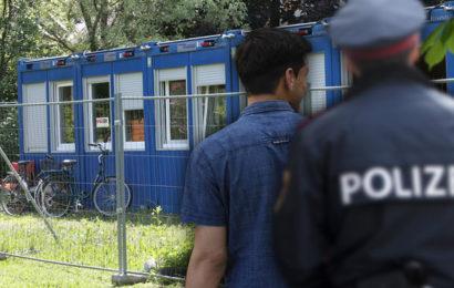 Kein Schutz und kein Asyl für die Tullner Sextäter
