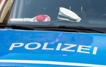 Polizei sucht Zeugen nach Sexualdelikt