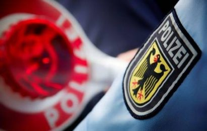 19-Jähriger Iraker im Regionalexpress verhaftet