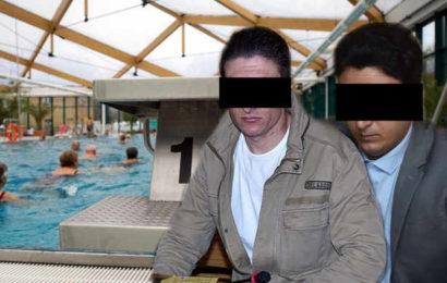 """""""Sexueller Missbrauch von Kindern"""": Grapscher vom Arnholdbad verurteilt"""