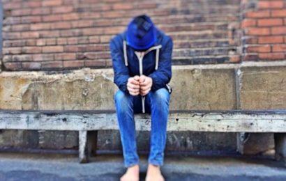 Jugendlicher grundlos geschlagen