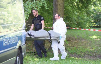 Tote 19-Jährige in Waidmannslust: Es war ein Sexualmord!