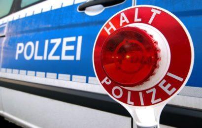 20-Jähriger in der Nähe vom Messplatz von Südländern beraubt!