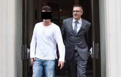 """Roman W. auch im """"Fall Niklas"""" verurteilt Bewährung für den """"Schläger in Weiß"""""""