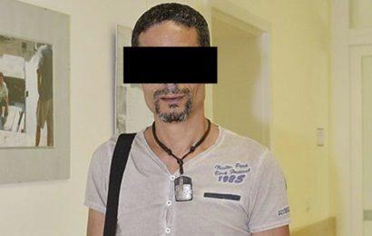 Libyer misshandelt Frau und Tochter