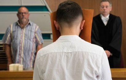 Mann wegen Missbrauchs einer 13-Jährigen Lisa F. schuldig gesprochen