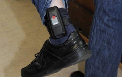 Afghanischer Täter trug Fußfesseln