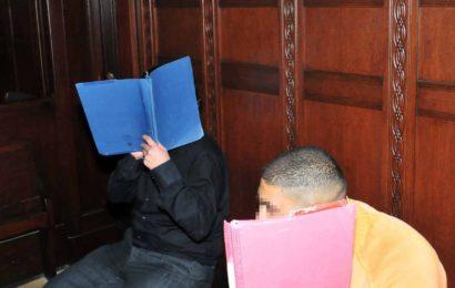 Vergewaltiger, Erpresser, Schläger – und bald wegen Raubes vor Gericht
