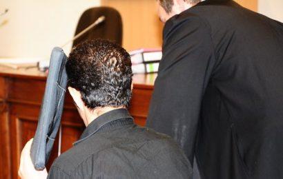 13-Jährige vergewaltigt Gericht: Tat am Jungfernstieg war kein Kindesmissbrauch