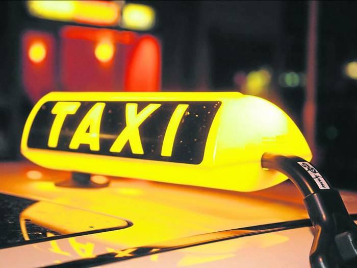 Vater und Sohn unter Verdacht: Haben sich zwei Taxifahrer in Wiesbaden an Frauen vergriffen?