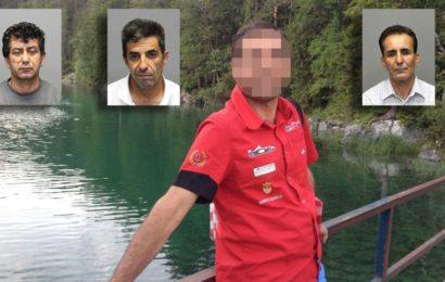 Mord in Fürstenried: Seitensprung mit tödlichen Folgen