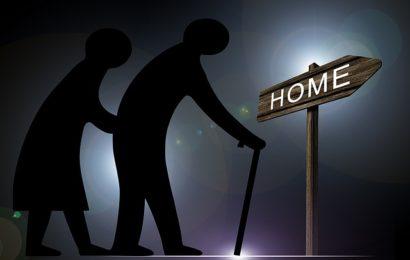 69-Jähriger in Haus ausgeraubt