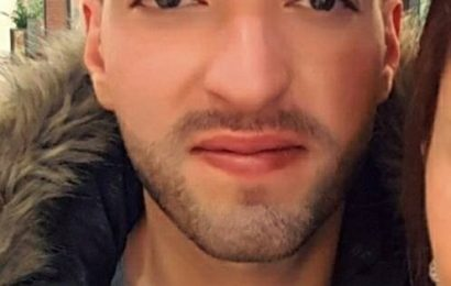 Tatverdächtiger fügte 22-jährigem schwere Verletzungen zu – Foto