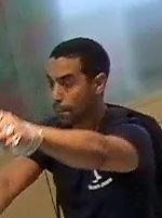 Überfall auf Juweliergeschäft / Polizei sucht mit Foto nach Täter