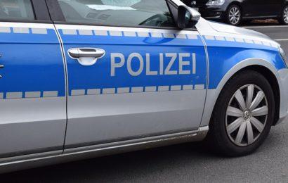 35-Jähriger greift Bundespolizisten an