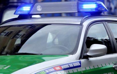 Flüchtling verletzt Polizisten