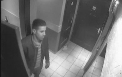 19-Jährigen vergewaltigt: Polizei sucht Verdächtigen