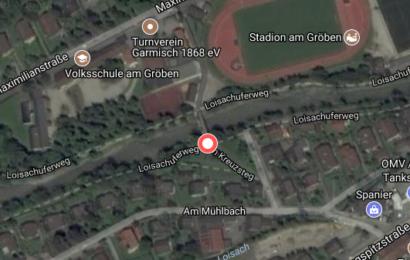 Fremder begrapscht Spaziergängerin in Garmisch-Partenkirchen