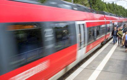 Missbrauch am Essener S-Bahnhof: Unbekannter soll weitere Frauen angesprochen haben, Polizei sucht dringend Zeugen
