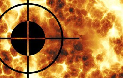 Täter gab mehr als 20 Schüsse ab