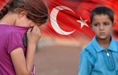 Türkei erlaubt Sex mit Kindern unter 15 Jahren