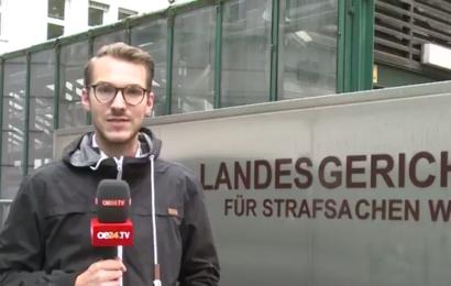 Wiener Prozess zu Serien-Vergewaltigung
