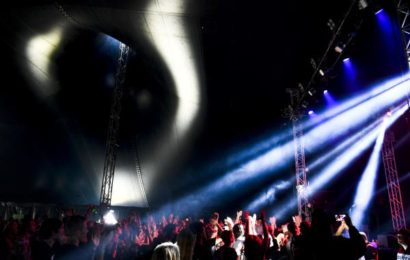 Musikfestival nach Sex-Attacken abgesagt